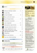 Ihre Mitgliederzeitschrift - Tierheim Hannover - Seite 2