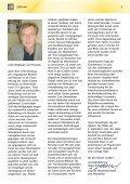 Ihre Mitgliederzeitschrift - Tierheim Hannover - Seite 3