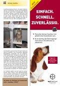 Ihre Mitgliederzeitschrift - Tierheim Hannover - Seite 5