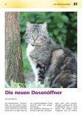 Ihre Mitgliederzeitschrift - Tierheim Hannover - Seite 7