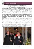 KF 106 - Dez. 2010 - Luth. Petruskirche-Steinhude - Seite 2