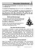 KF 106 - Dez. 2010 - Luth. Petruskirche-Steinhude - Seite 7