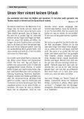 Wir beten - Lutherische Kirchenmission Bleckmar - Seite 4