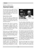 Wir beten - Lutherische Kirchenmission Bleckmar - Seite 6