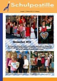 Oktoberfest 2012 - DiSDH