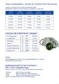 Page 1 Draka Cableteq H  Low Voltage Page 2 Draka leverer kabel ... - Page 3