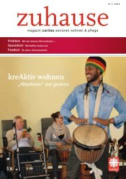caritas - Stiftung Katholische Altenhilfe Hildesheim