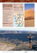 Nachhaltig reisen in Namibia - Hauser exkursionen - Seite 5