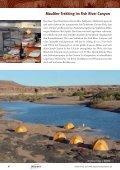 Nachhaltig reisen in Namibia - Hauser exkursionen - Seite 6