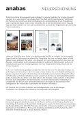 VORFREUDE 1/2011 - TUMULT - Page 6