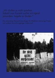 Lagergemeinschaft Ravensbrück / Freundeskreis e. V.