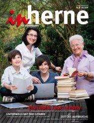 inherne Ausgabe Mai 2011 - Stadt Herne