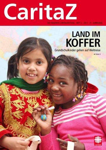 Koffer - Caritasverband Hagen eV