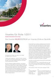 11-04-06 Hausinfoheft_KNK1 - Vivantes