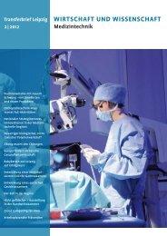 Ausgabe 2/2012 (PDF) - AGIL GmbH Leipzig