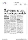 Pressespiegel Oktober 2012_1 - Swiss-Sailing - Page 4