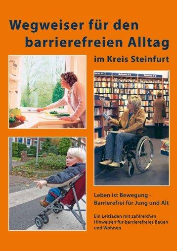 Wegweiser für den barrierefreien Alltag - Kreishandwerkerschaft ...