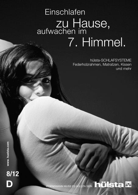 D - Hülsta-Werke Hüls GmbH & Co. KG