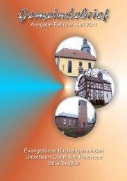 Eitraer Glocken - Sieglos