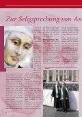 Arbeit hinter den Kulissen Arbeit hinter den Kulissen - Misericordia ... - Seite 4