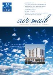 geht´s zum neuen Air Mail 1 - Österreichische Gesellschaft für ...