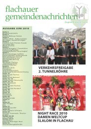 (2,88 MB) - .PDF - Flachau - Salzburg.at