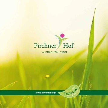 100 - Hotel Pirchner Hof