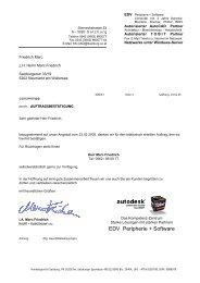 EDV Peripherie + Software - o.v.e.r.clockers.at