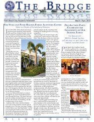 Palm Beach Day Academy Newsletter March / April 2010 ...
