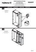 Montageanleitung Assembly instruction Notice de montage ... - Page 6
