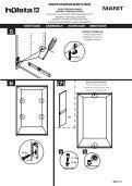 Montageanleitung Assembly instruction Notice de montage ... - Page 7
