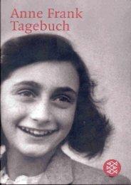 Anne Frank Tagebuch - Deutscher Klub