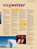 WOLTERS - Hurtigruten: Arktis, Antarktis - 2010/2011 - tui.com ... - Seite 3