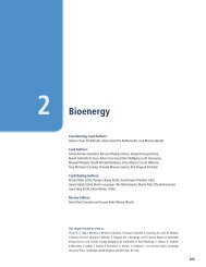 2 Bioenergy - Special Report on Renewable Energy Sources and ...
