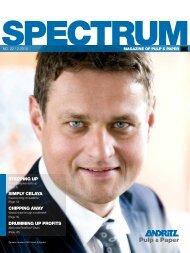 Spectrum - Andritz