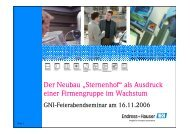 People for Process Automation - GNI
