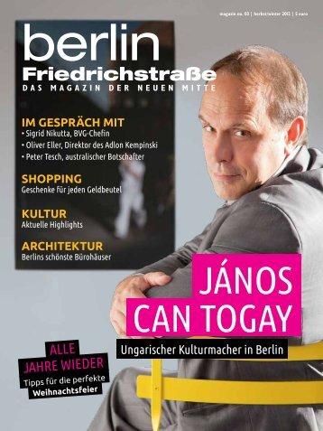Grit Driewer Barrie Kosky Maria Furtwängler - GTD ...