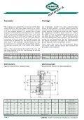 CENTAFLEX-B® - CENTA Antriebe Kirschey GmbH - Page 6