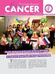 BreastTogeTher AgAinsT - Breast Health Global Initiative