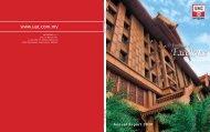 Annual Report 2010 - Bursa Malaysia