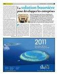 200leaders de - Economie Gabon - Page 5
