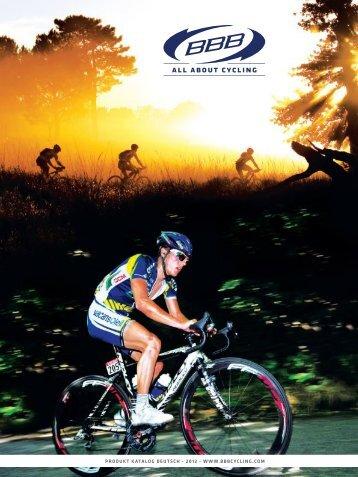 Produkt katalog deutsch - 2012 - www.bbbcycling.com