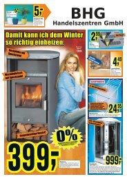 BHG Handelszentren GmbH