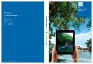 sustainability report 2011 - YTL Hotels