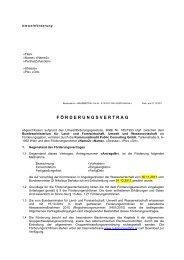 annahmeerklärung - Kommunalkredit Public Consulting