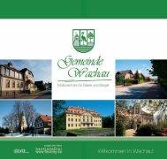 Der Ortsteil Leppersdorf - Gemeinde Wachau