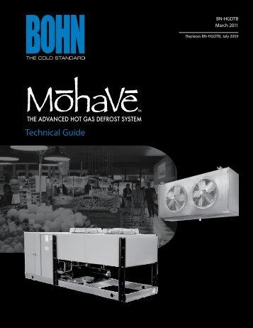 BDV 150 2 L 6 C - Heatcraft Refrigeration Products