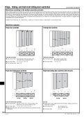 Hinge-, folding- and sliding-doors - Page 3