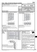 Hinge-, folding- and sliding-doors - Page 4