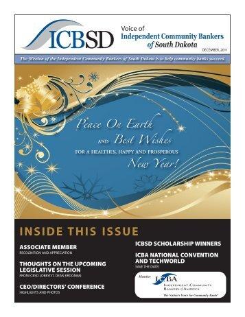 lobbyist report - ICBSD